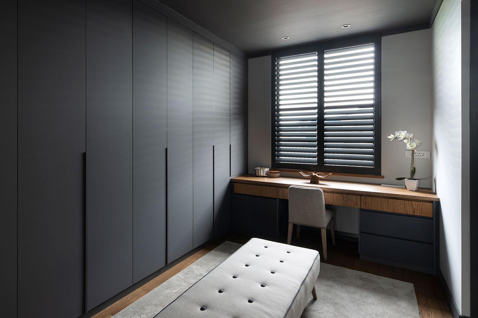 Contemporary Fancourt House 010