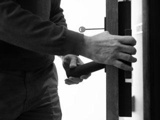 Bespoke Details - The Door
